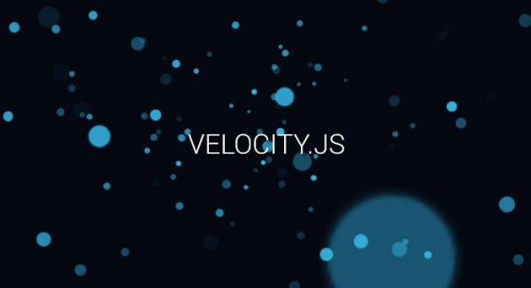 javascript velocity animacion svg
