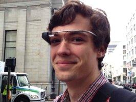 robo de google glass