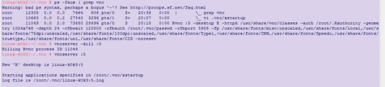 , How to Install VNC on Linux(CentOS ) Server ?, Hostripples Web Hosting