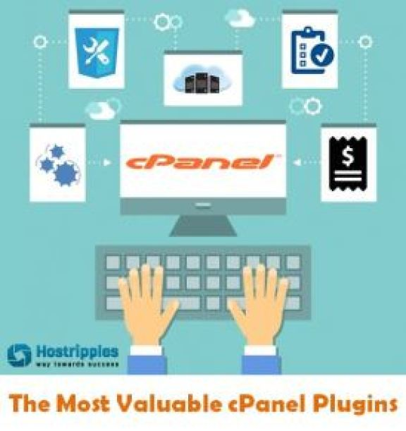 cPanel plugins, The Most Valuable cPanel Plugins, Hostripples Web Hosting