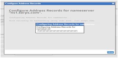 Changing Hostname and Nameserver in WHM, Hostripples Web Hosting