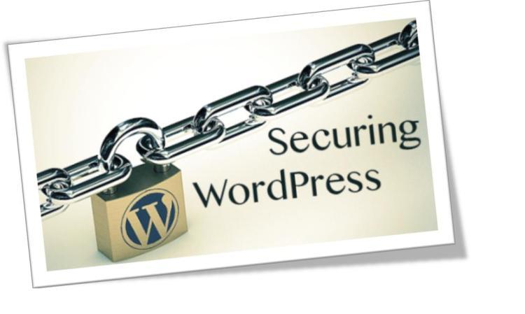Useful Tips For Securing Your WordPress Website?, Hostripples Web Hosting