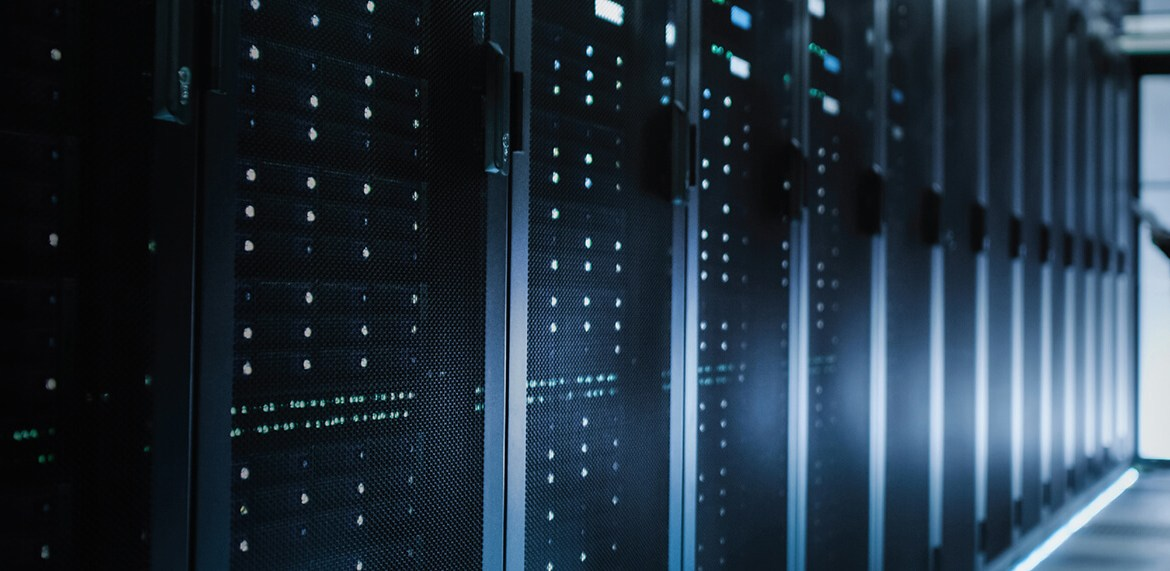 data center, How Machine Learning is increasing the efficiency of data centers?, Hostripples Web Hosting