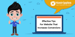 Effective Tips to Increase The Traffic of Your Site, Hostripples Web Hosting