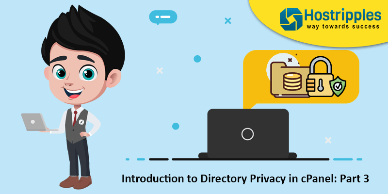 Introduction to Directory Privacy in cPanel: Part 3, Hostripples Web Hosting