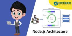 How Node.js Works?, Hostripples Web Hosting