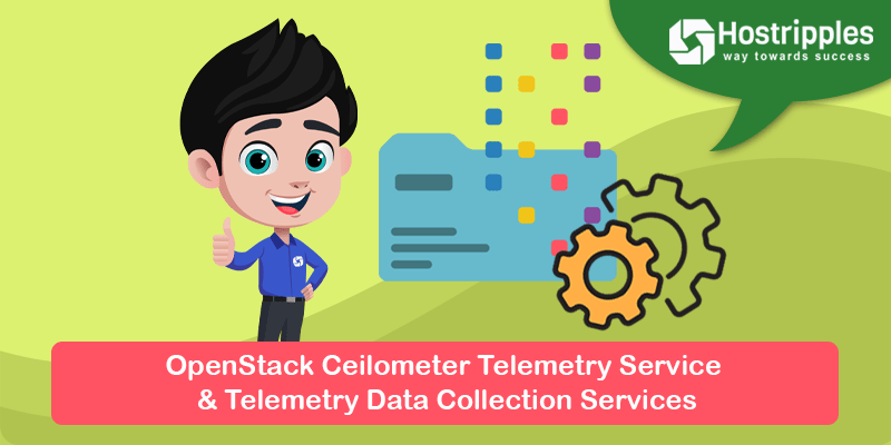 OpenStack Ceilometer Telemetry Service & Telemetry Data Collection Services, Hostripples Web Hosting