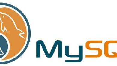 Photo of اضافة قاعدة بيانات ويوزر Mysql من الشيل