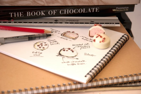 Create Your Own Chocolate