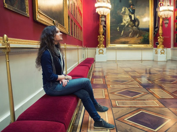 5 -visit Classic Art Museums In United States