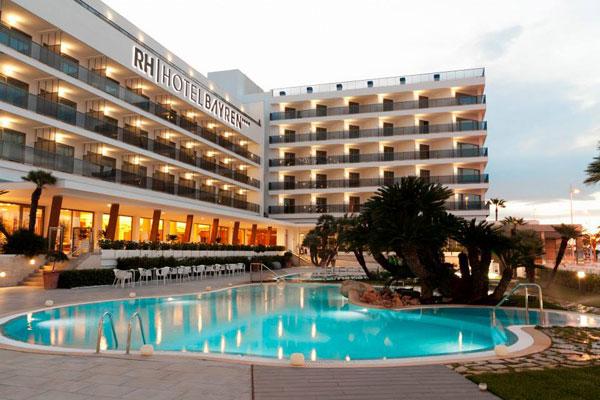 El RH Bayren Hotel  SPA cumple un ao  Blog Hoteles RH