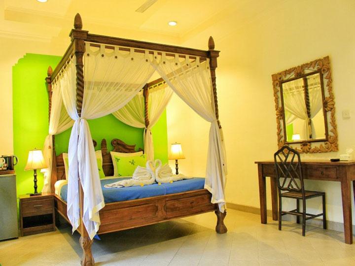 Aquarius Beach Hotel - Superior Double Bed Room - Hoterip, Layanan Pesan Hotel Terbaik, Pesan dan Booking Hotel di Bali