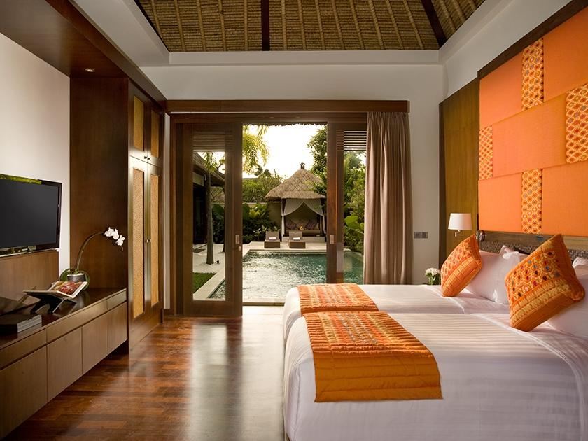 Mahagiri Villas Sanur - 3 Bedroom Villa - Hoterip, Layanan Pesan Hotel Terbaik, Pesan dan Booking Hotel di Bali
