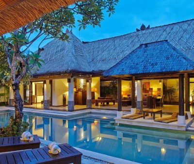 Maya Sayang Private Pool Villa & Spa