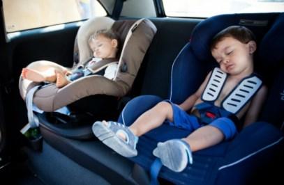 Travelling Bersama Anak