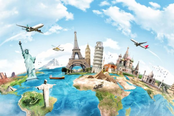 Tips Travelling - Hoterip.com