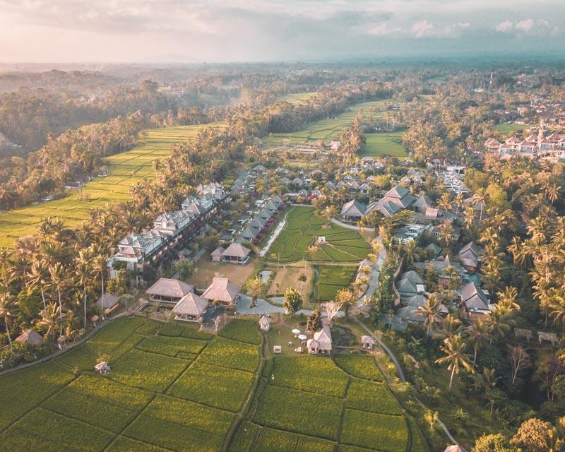 Desa Visesa - Hoterip.com