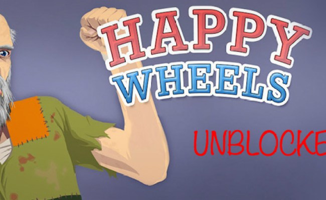 Get Happy Wheels Unblocked At School For Free Hotspot