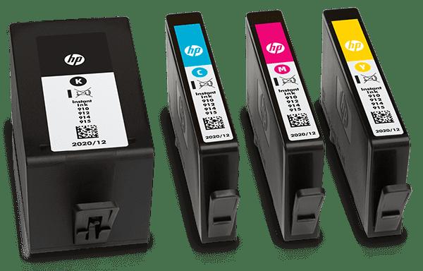 Classification of Print Cartridges