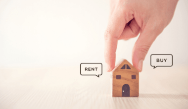 Comprar o arrendar una propiedad