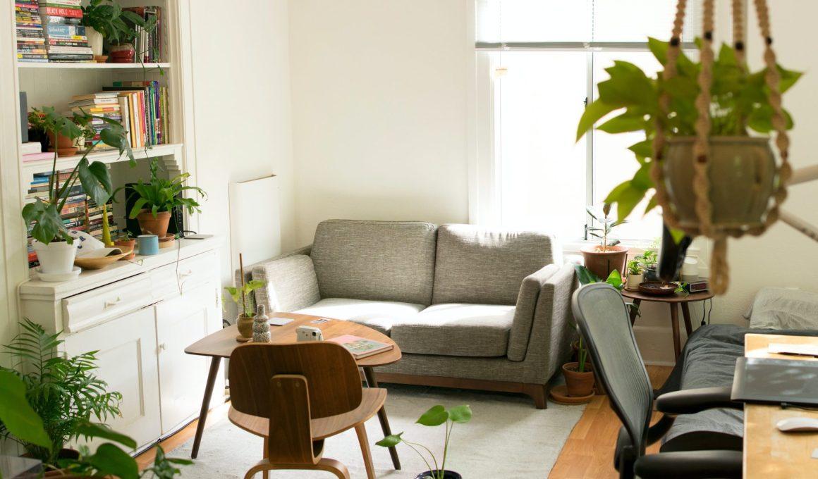 tips para optimizar espacios