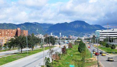 zonas con más demanda Bogotá