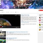 芸術の秋 | NASAのYouTubeチャンネルが本気すぎる | 最新観測データを駆使した美しすぎる宇宙動画たち | 動画マーケティングの注目事例