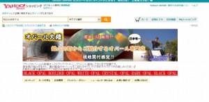 オパール大陸 - Yahoo!ショッピング - Internet Explorer 20140609 185152.bmp