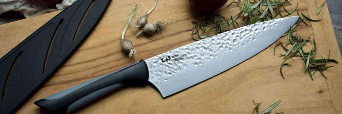 KAI Luna Chef's Knife