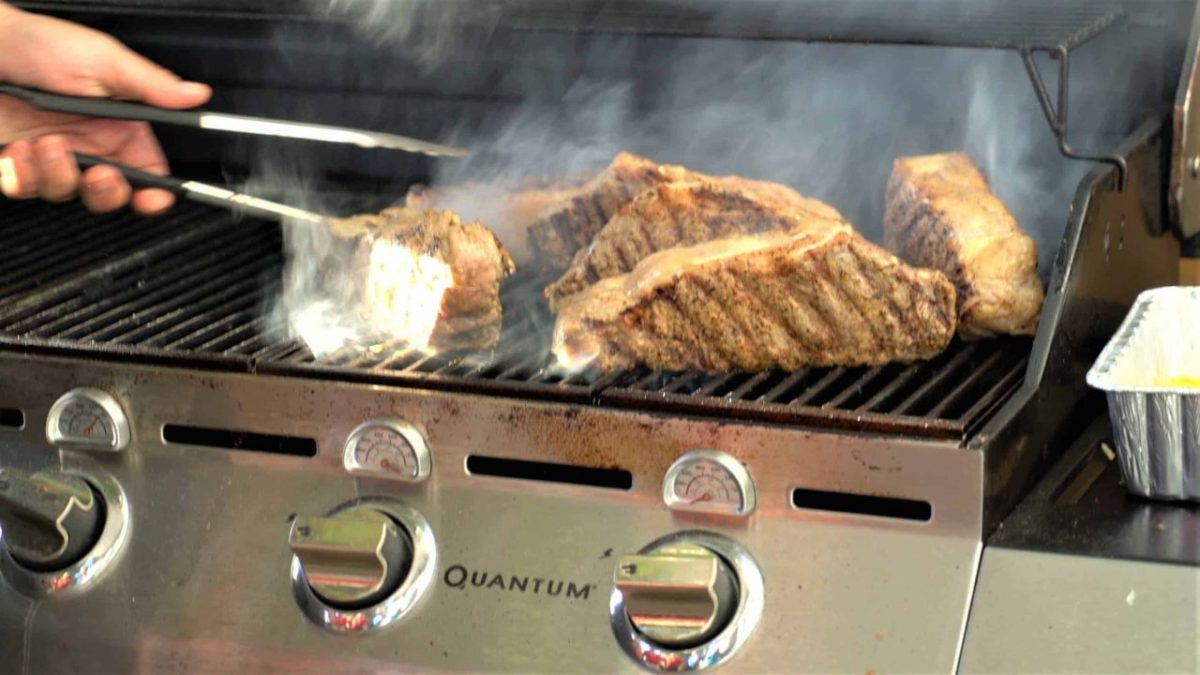 Top Five Grilling Tips From Grillmaster BBQ Brian Misko