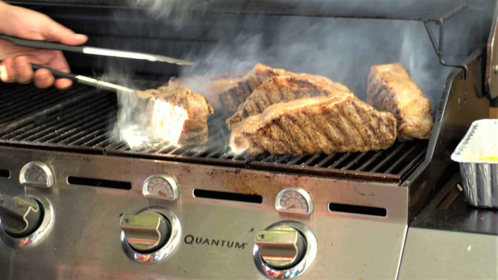Top Five Grilling Tips From Master of BBQ Brian Misko