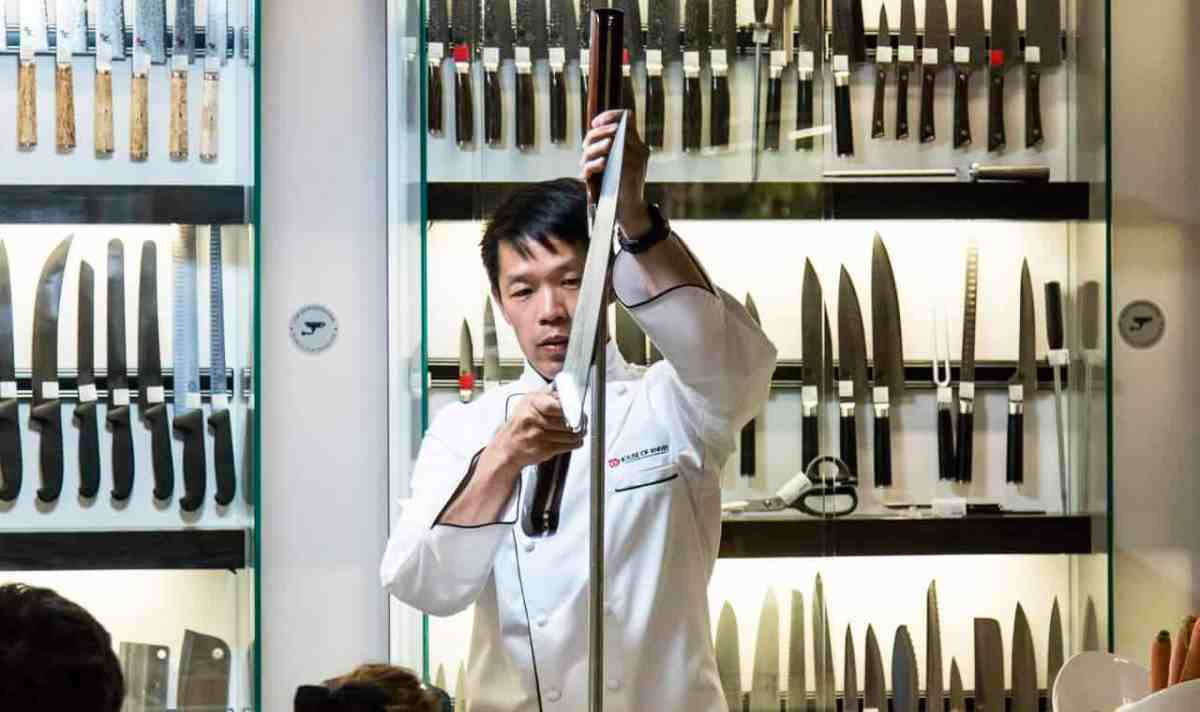 We're Celebrating Kitchen Knives at House of Knives