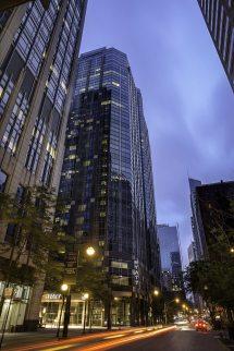 Centric Chicago Hyatt Magnificent Mile