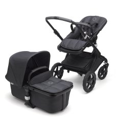 Bugaboo Fox Stellar Complete Pushchair