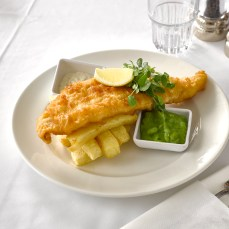 Famous Fish & Chips