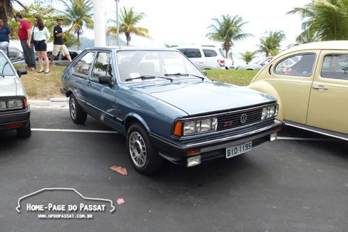 Passat GTS 1983
