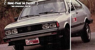Passat GTS Pointer 1.8