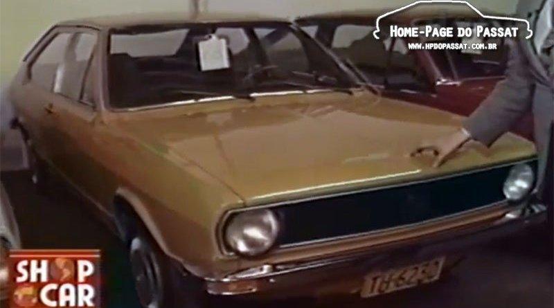 Shop Car 1993