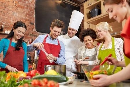 Improving Employee Relationships