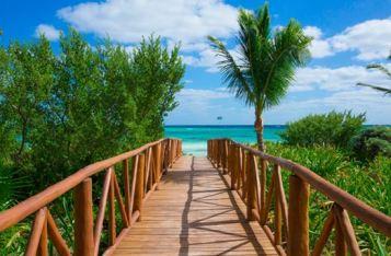 20° N 87° W Unico Riviera Maya