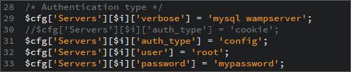 Installing-and-configuring-wamp-server-phpmyadmin-config.inc