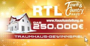 RTL.DE GEWINNSPIEL