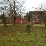 Grundstück in Wittenförden bei Schwerin