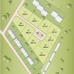 10 Grundstücke im Baugebiet in Neuburg bei Wismar