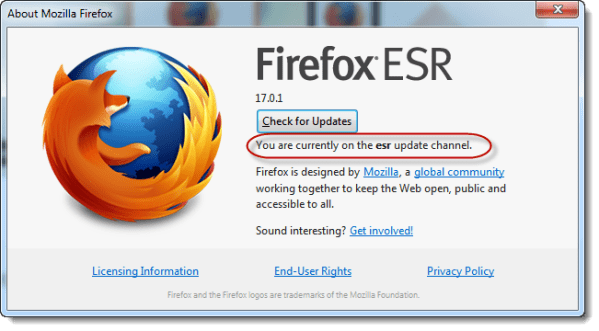 Firefox Esr 45 Download