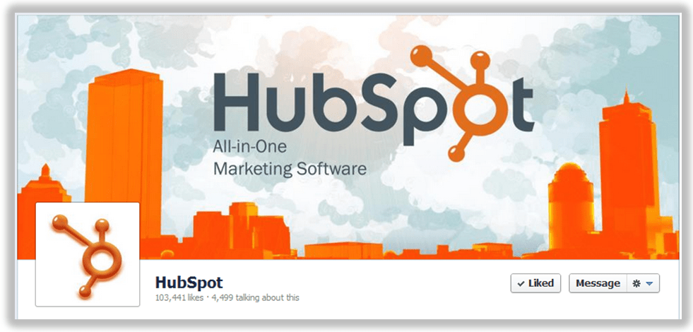 hubspot cover photo