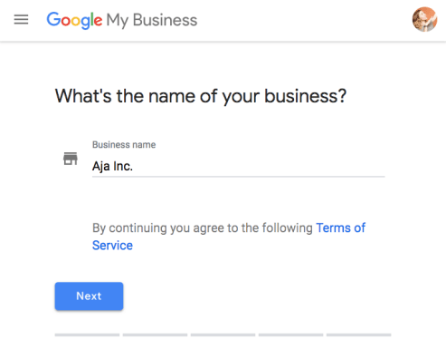How To Add My Business To Google My Business Account
