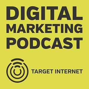 Digital Marketing Podcast   Best Marketing Podcasts