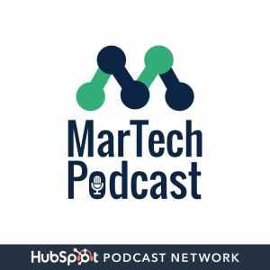 MarTech Podcast   Best Marketing Podcasts
