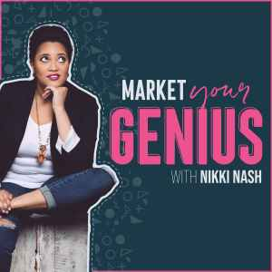 Market Your Genius Podcast   Best Marketing Podcasts